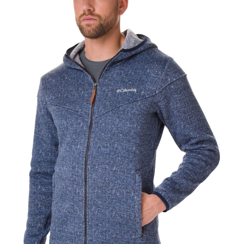 Boubioz™ Hooded Full Zip Fleece Boubioz™ Hooded Full Zip Fleece, a1