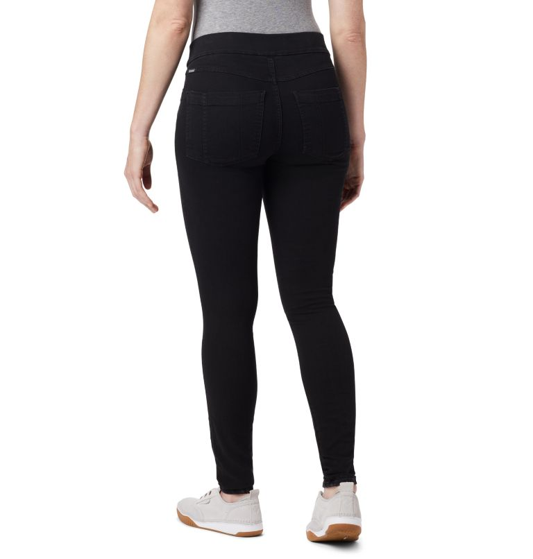 Women's Pinnacle Peak™ Twill Leggings Women's Pinnacle Peak™ Twill Leggings, back