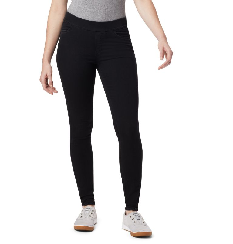 Women's Pinnacle Peak™ Twill Leggings Women's Pinnacle Peak™ Twill Leggings, front