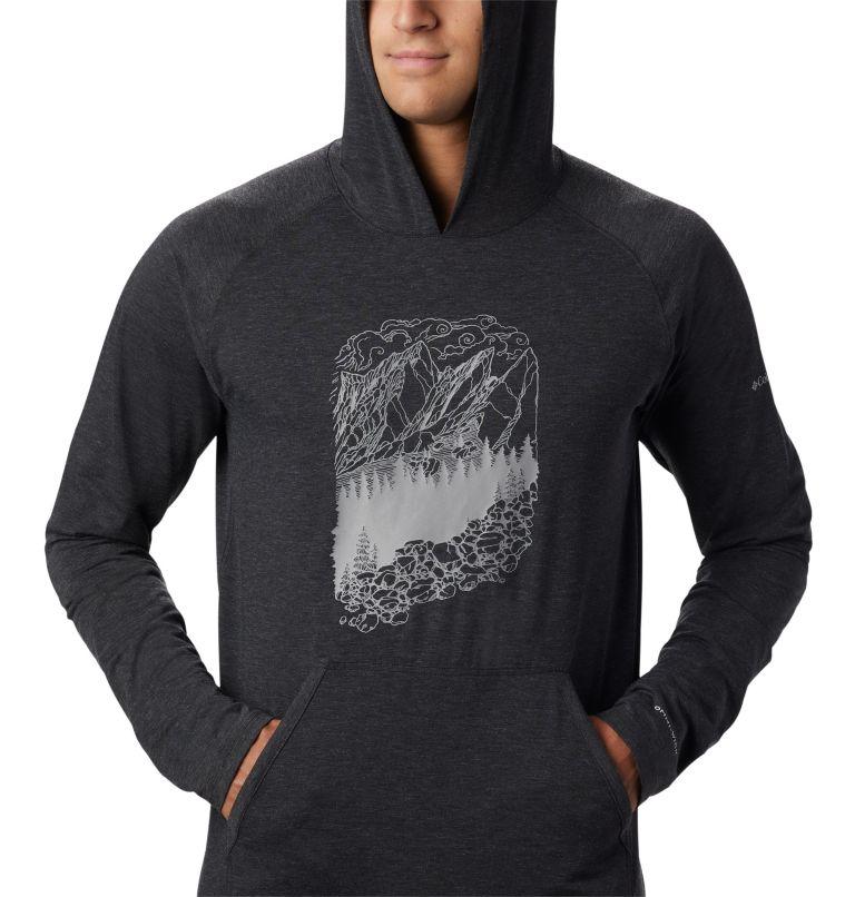 Men's Trail Shaker™ III Long Sleeve Hoodie Men's Trail Shaker™ III Long Sleeve Hoodie, a2
