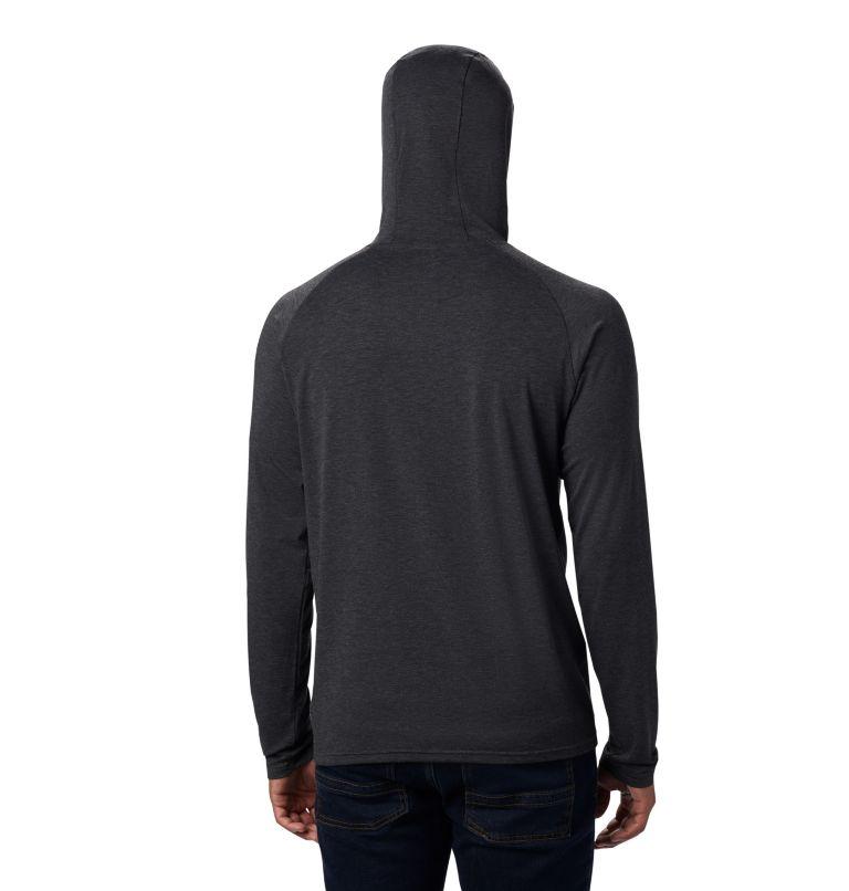 Men's Trail Shaker™ III Long Sleeve Hoodie Men's Trail Shaker™ III Long Sleeve Hoodie, back