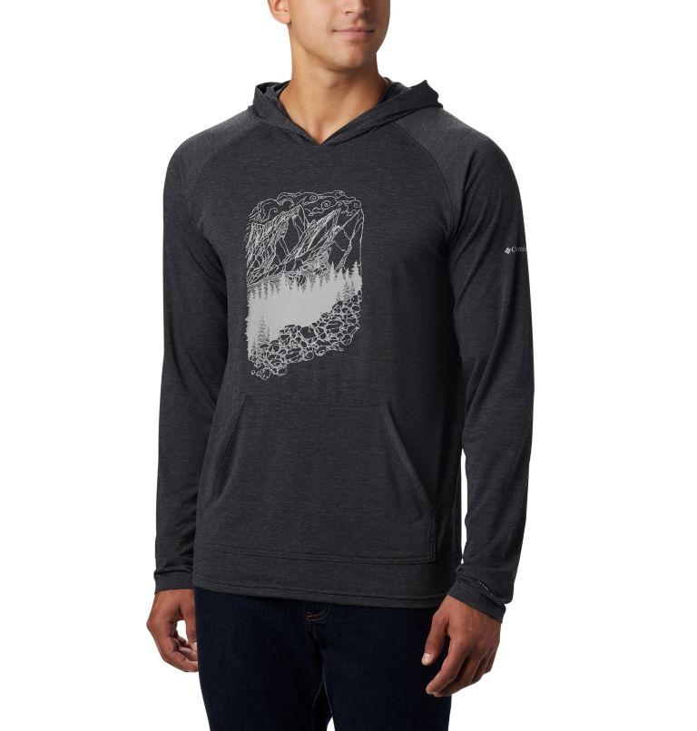 Men's Trail Shaker™ III Long Sleeve Hoodie Men's Trail Shaker™ III Long Sleeve Hoodie, front