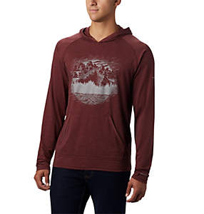 Men's Trail Shaker™ III Long Sleeve Hoodie