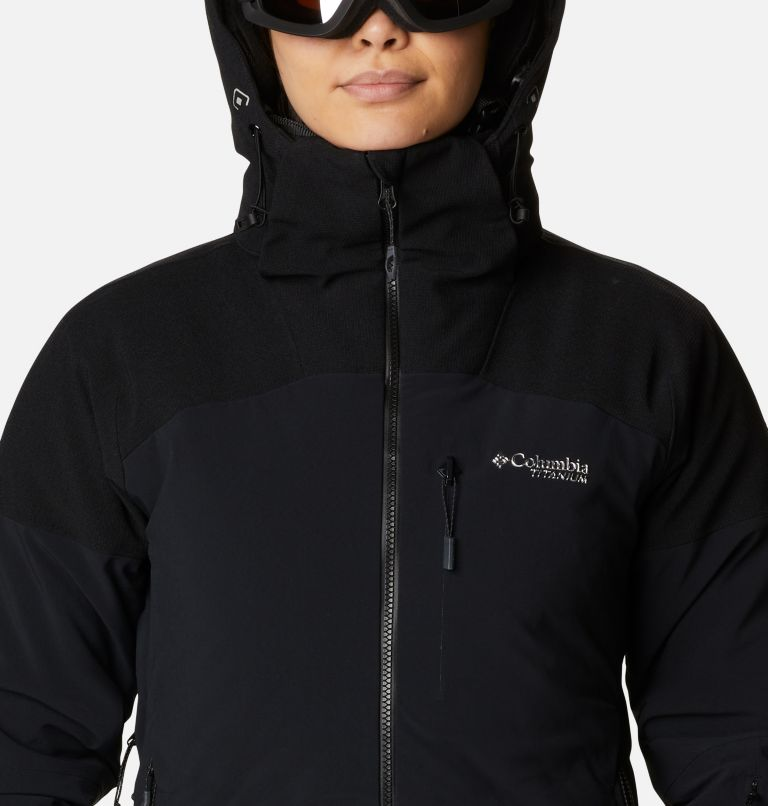 Manteau en duvet Powder Keg™ II pour femme Manteau en duvet Powder Keg™ II pour femme, a2