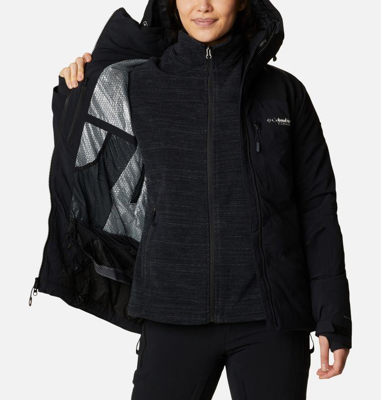 Powder Keg™ II Down Jacket | 010 | XS Women's Powder Keg™ II Ski Down Jacket, Black, a3