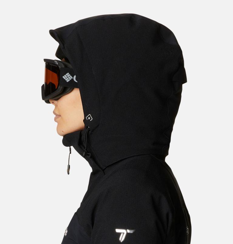 Powder Keg™ II Down Jacket | 010 | XS Women's Powder Keg™ II Ski Down Jacket, Black, a4