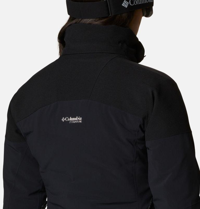 Powder Keg™ II Down Jacket | 010 | XS Women's Powder Keg™ II Ski Down Jacket, Black, a7