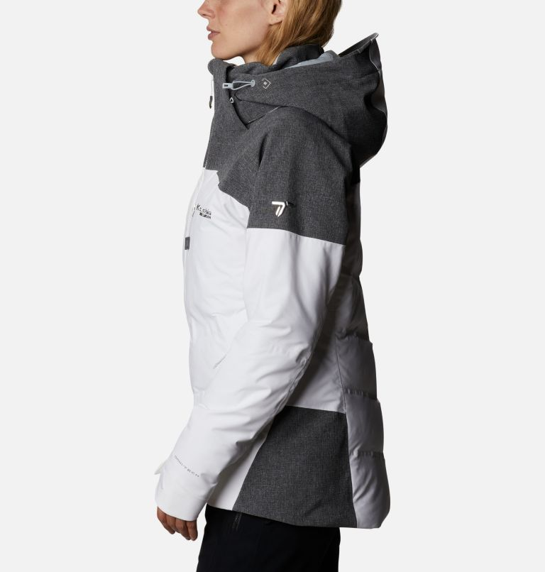 Women's Powder Keg™ II Ski Down Jacket Women's Powder Keg™ II Ski Down Jacket, a1