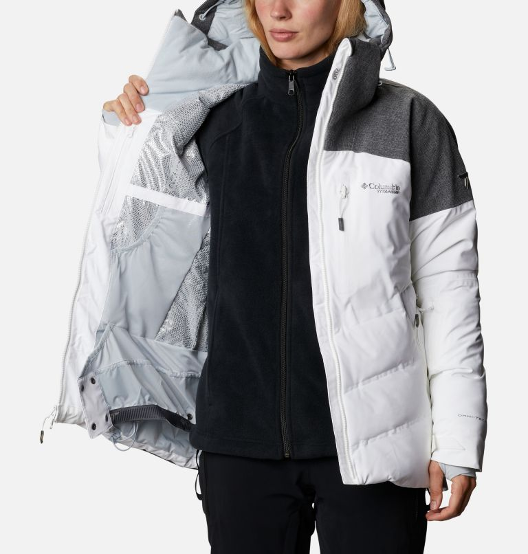 Women's Powder Keg™ II Ski Down Jacket Women's Powder Keg™ II Ski Down Jacket, a3