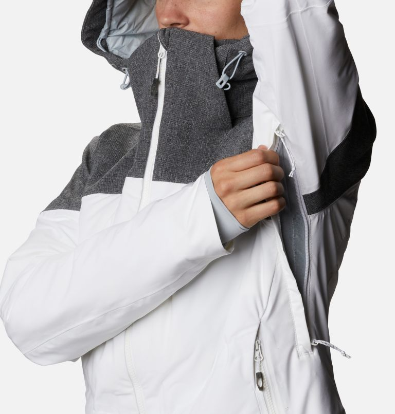 Women's Powder Keg™ II Ski Down Jacket Women's Powder Keg™ II Ski Down Jacket, a4