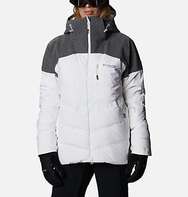 Women's Powder Keg™ II Ski Down Jacket , front