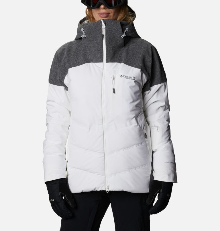 Women's Powder Keg™ II Ski Down Jacket Women's Powder Keg™ II Ski Down Jacket, front