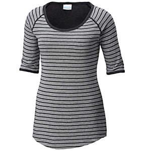 Women's Winter Adventure™ Short Sleeve Stripe Tee