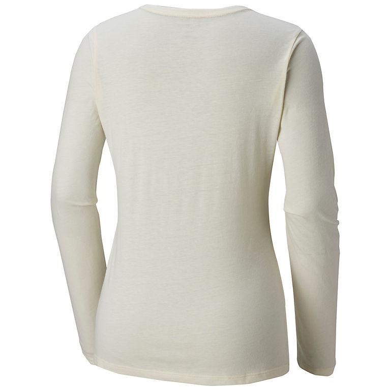 T shirt à manches longues Little Foxy™ pour femme