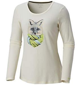 Women's Little Foxy™ Long Sleeve Tee