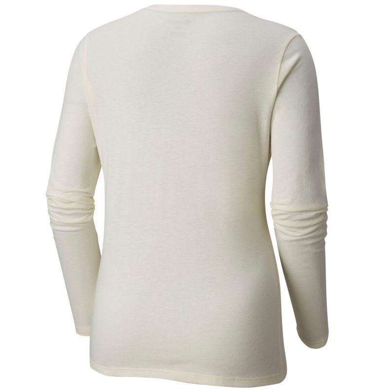 Women's Outdoor Elements™ Long Sleeve T-Shirt - Plus Size Women's Outdoor Elements™ Long Sleeve T-Shirt - Plus Size, back