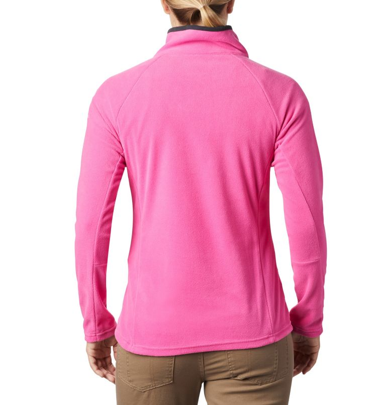 Women's TTIP Glacial™ 1/2 Zip Top Fleece Women's TTIP Glacial™ 1/2 Zip Top Fleece, back