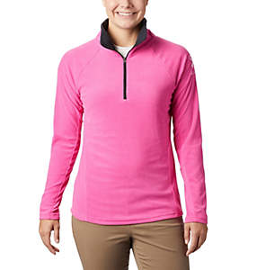 Women's TTIP Glacial™ 1/2 Zip Top Fleece