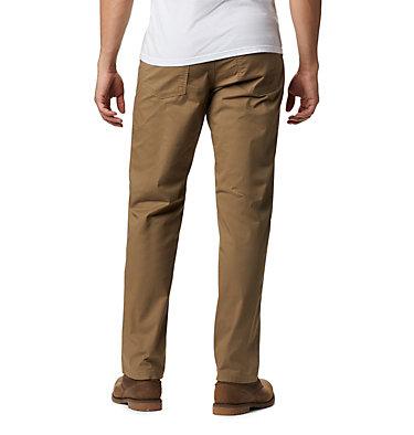 Men's Rapid Rivers™ Pants - Big Rapid Rivers™ Pant | 053 | 42, Flax, back