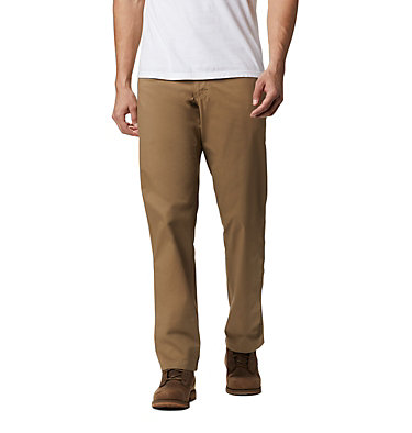 Men's Rapid Rivers™ Pants - Big Rapid Rivers™ Pant | 053 | 42, Flax, front