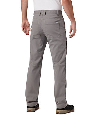 Men's Ultimate Roc™ Flex Pants Ultimate Roc™ Flex Pant | 011 | 30, Boulder, back