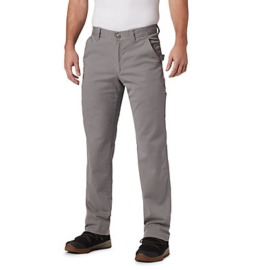 Men's Ultimate Roc™ Flex Pants Ultimate Roc™ Flex Pant | 011 | 30, Boulder, front