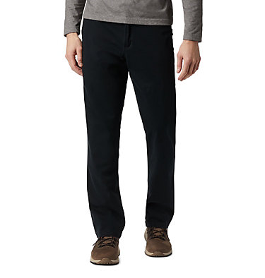 Men's Ultimate Roc™ Flex Pants Ultimate Roc™ Flex Pant | 011 | 30, Black, front