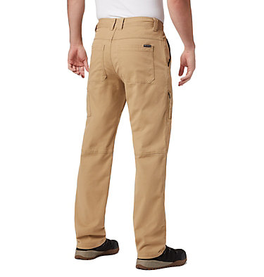 Men's Ultimate Roc™ Flex Pants Ultimate Roc™ Flex Pant | 011 | 30, Crouton, back