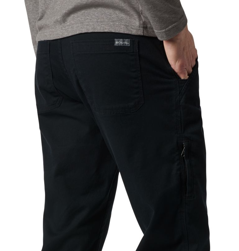 Men's Ultimate Roc™ Flex Pants - Big Men's Ultimate Roc™ Flex Pants - Big, a3