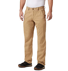Men's Ultimate Roc™ Flex Pants - Big