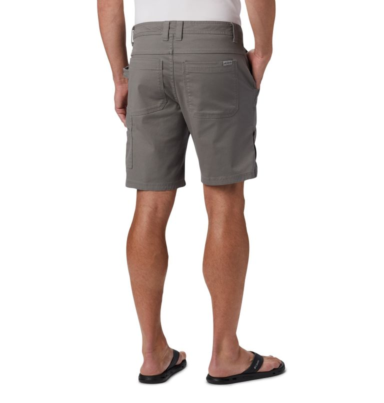 Ultimate Roc™ Flex Short | 003 | 42 Men's Ultimate Roc™ Flex Shorts, Boulder, back