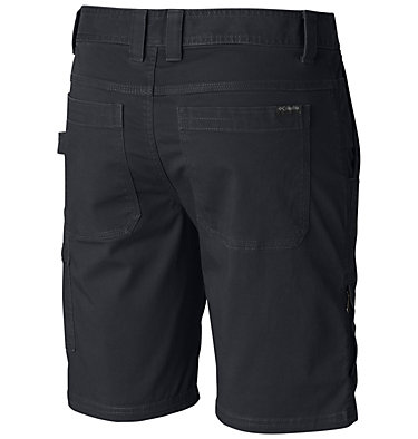 Men's Ultimate Roc™ Flex Shorts Ultimate Roc™ Flex Short | 243 | 32, Black, back