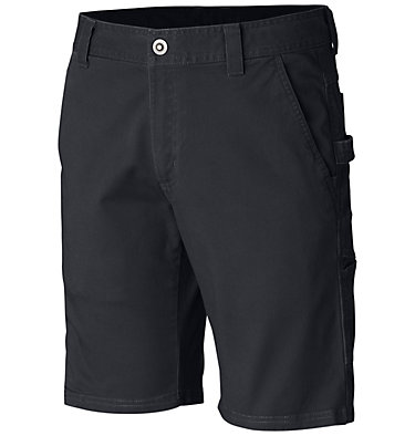 Men's Ultimate Roc™ Flex Shorts Ultimate Roc™ Flex Short | 243 | 32, Black, front