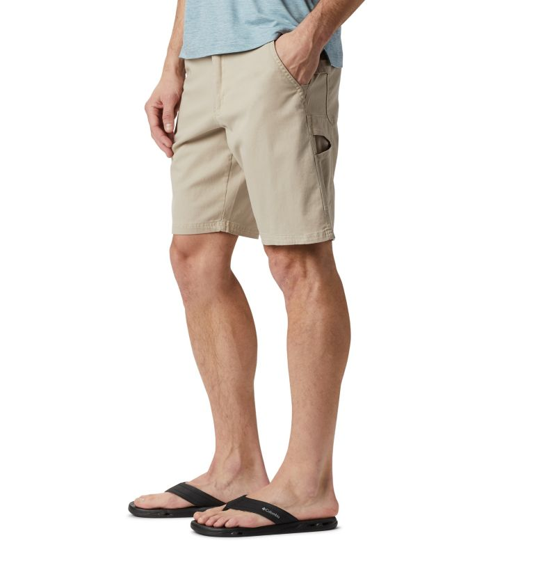 Ultimate Roc™ Flex Short | 160 | 42 Men's Ultimate Roc™ Flex Shorts, Fossil, a1