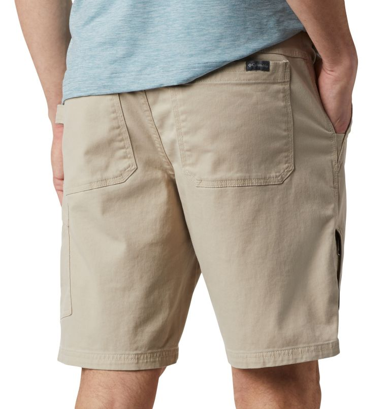 Ultimate Roc™ Flex Short | 160 | 42 Men's Ultimate Roc™ Flex Shorts, Fossil, a3