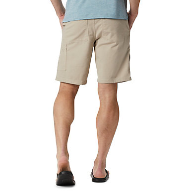 Men's Ultimate Roc™ Flex Shorts Ultimate Roc™ Flex Short | 243 | 32, Fossil, back