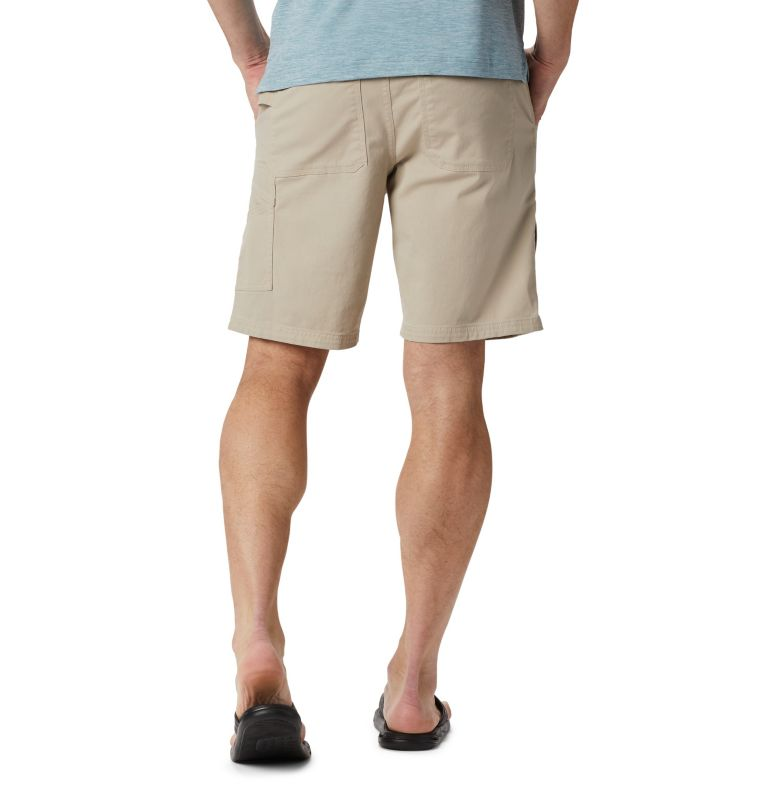Ultimate Roc™ Flex Short | 160 | 42 Men's Ultimate Roc™ Flex Shorts, Fossil, back