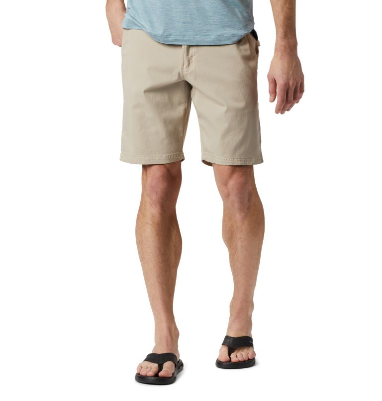 Ultimate Roc™ Flex Short | 160 | 42 Men's Ultimate Roc™ Flex Shorts, Fossil, front