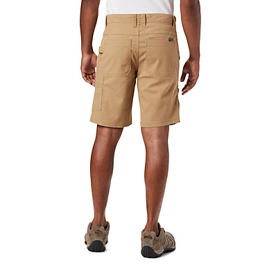 Men's Ultimate Roc™ Flex Shorts Ultimate Roc™ Flex Short | 243 | 32, Crouton, back