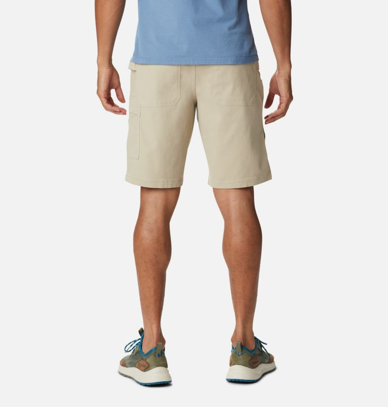 Ultimate Roc™ Flex Short | 272 | 32 Men's Ultimate Roc™ Flex Shorts, Ancient Fossil, back