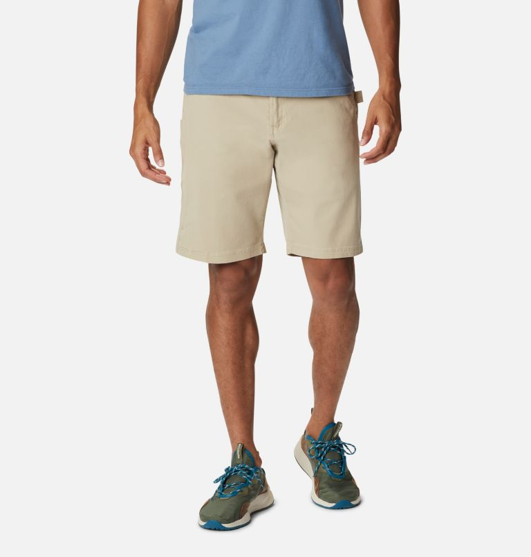 Ultimate Roc™ Flex Short | 272 | 32 Men's Ultimate Roc™ Flex Shorts, Ancient Fossil, front