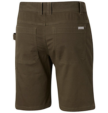 Men's Ultimate Roc™ Flex Shorts Ultimate Roc™ Flex Short | 243 | 32, Alpine Tundra, back