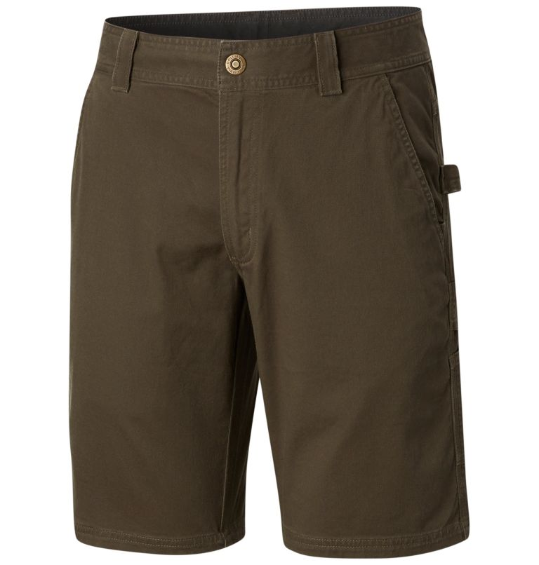 Men's Ultimate Roc™ Flex Shorts Men's Ultimate Roc™ Flex Shorts, front