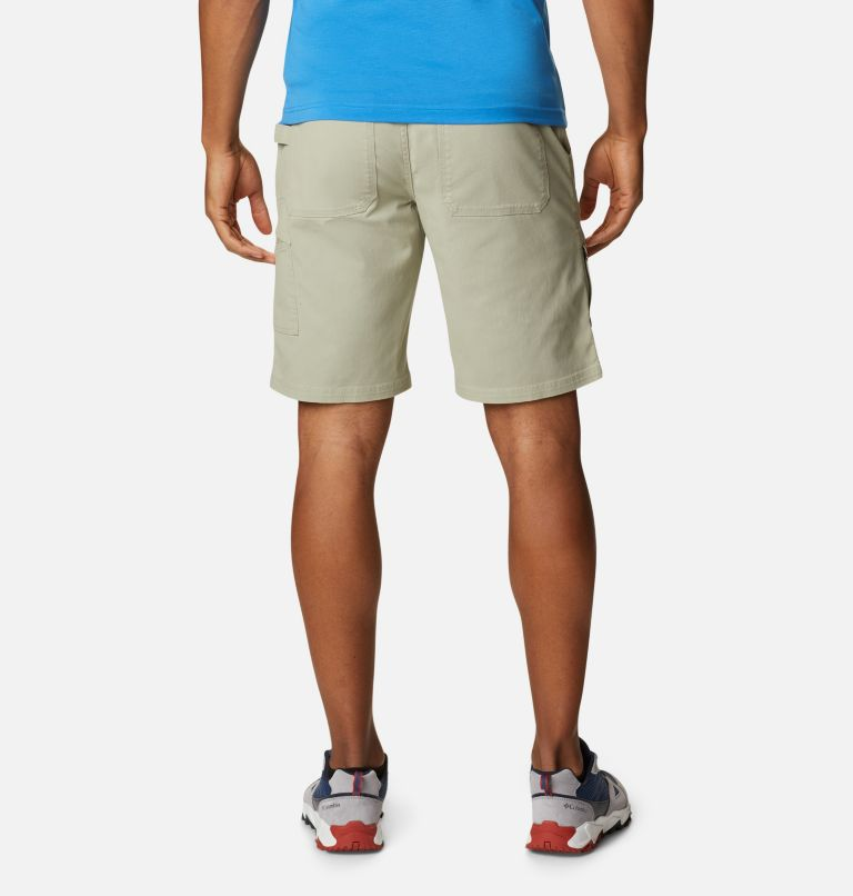 Ultimate Roc™ Flex Short | 348 | 38 Men's Ultimate Roc™ Flex Shorts, Safari, back
