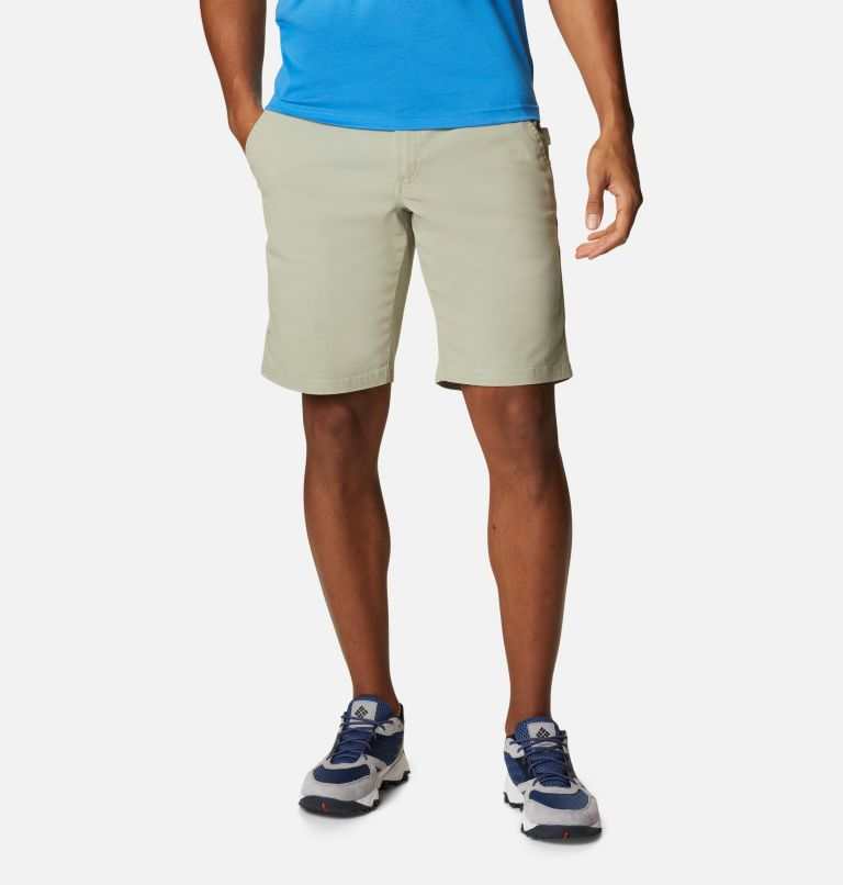 Ultimate Roc™ Flex Short | 348 | 38 Men's Ultimate Roc™ Flex Shorts, Safari, front