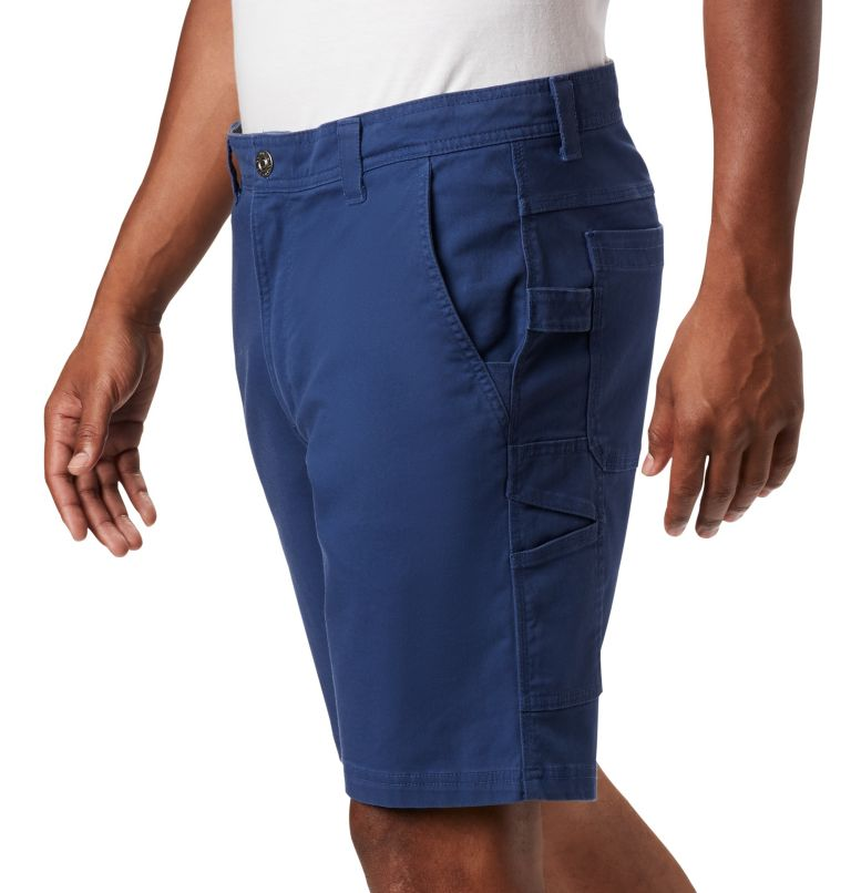 Ultimate Roc™ Flex Short | 469 | 38 Men's Ultimate Roc™ Flex Shorts, Carbon, a3