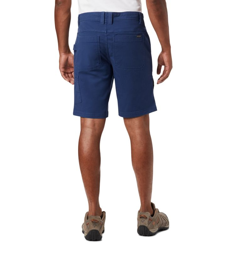 Men's Ultimate Roc™ Flex Shorts - Big Men's Ultimate Roc™ Flex Shorts - Big, back