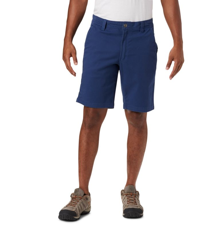 Men's Ultimate Roc™ Flex Shorts - Big Men's Ultimate Roc™ Flex Shorts - Big, front