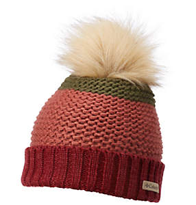Tuque à pompon Holly Peak™