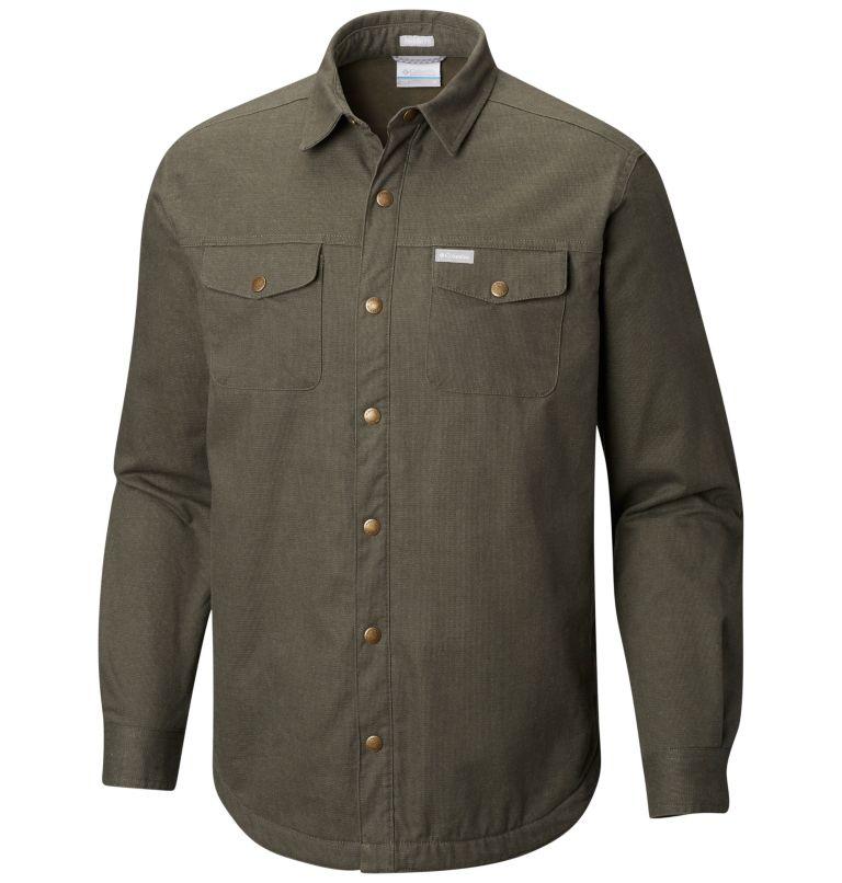 Men's Hyland Woods™ II Shirt Jacket Men's Hyland Woods™ II Shirt Jacket, front